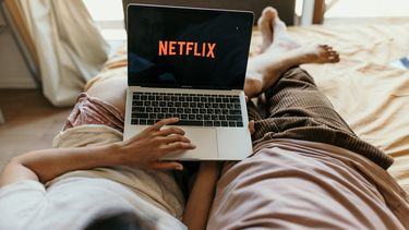 Netflix binge watching Bingen