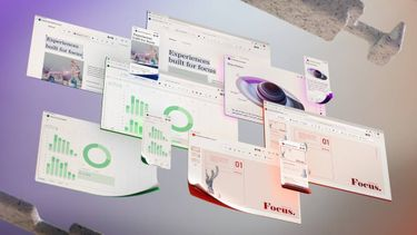 Microsoft Office 365 nieuw design