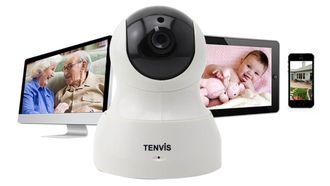 Tenvis TH661 beveiligingscamera