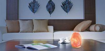 Lidl zoutkristallen lamp