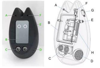 Fribo robot