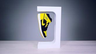 AliExpress zwevende sneaker