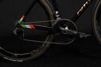 Fifty One custom fiets
