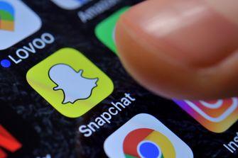 snapchat app tiktok