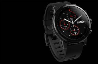Amazfit Stratos smart watch
