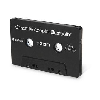 Gadgets ION Cassette Bluetoot Adapter bron ION