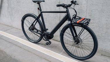 Lekker Bikes elektrische fiets