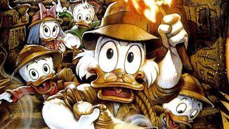 DuckTales want.nl
