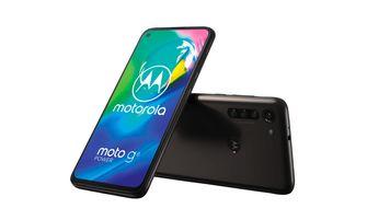Motorola G8 Power Aldi