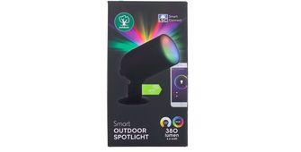slimme LED-spot Action