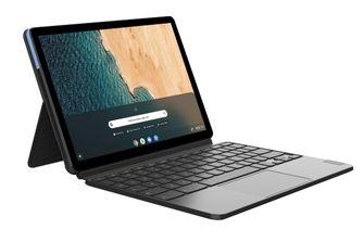 Lenovo Duet laptop