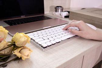 Vinpok Taptek keyboard