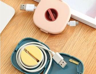kabel haspel AliExpress