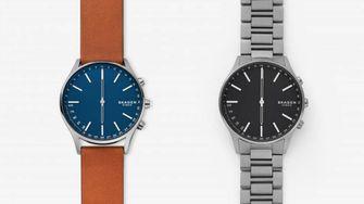 Skagen Holst smartwatch