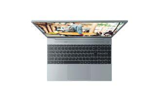 Laptop medion Aldi