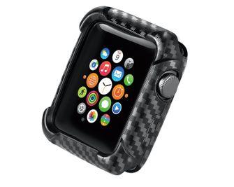 Apple Watch bumper carbon AliExpress