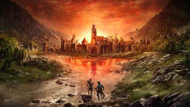 The Elder Scrolls Online: Console Enhanced