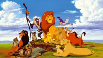 The Lion King Disney