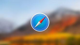Safari iOS 14