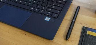 HP Elite Dragonfly Core i5