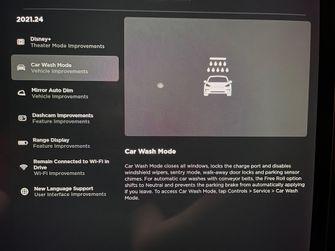 Tesla update Elon Musk