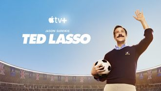 Ted Lasso Apple TV+