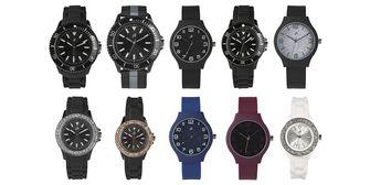 Lidl horloges