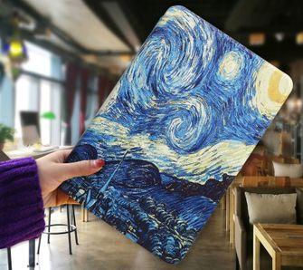 iPad case art