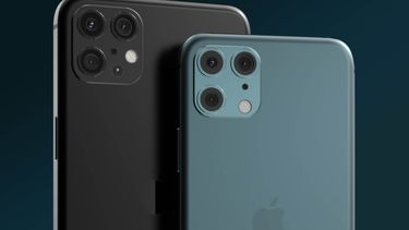 iPhone 12 opvolger iPhone 11