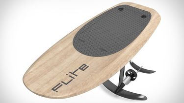 Fliteboard E-Foil surfboard