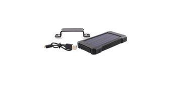 solar powerbank Action