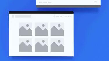 Facebook en Google Foto's