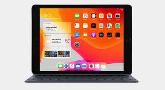 iPad generatie 7