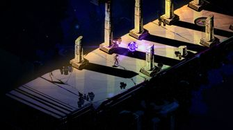 Hades PlayStation 5