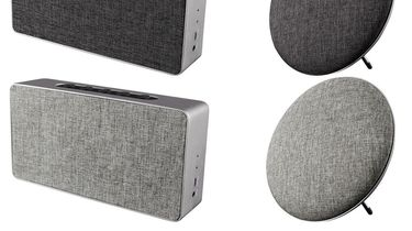 Silvercrest Bluetooth luidspreker design Lidl