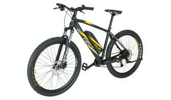 elektrische mountainbike Lidl
