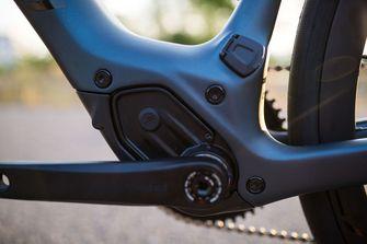 Specialized Turbo Creo SL elektrische fiets