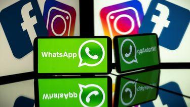 WhatsApp iphone 12