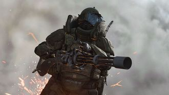 Call of Duty: Modern Warfare Special Ops
