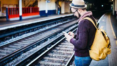 Smartphone corona-app Nederland wetenschappers