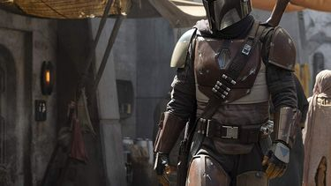 Star Wars Boba Fett spinoff serie The Mandalorian