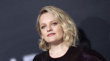 Elisabeth Moss Apple TV+