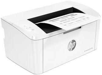 Thuiswerk gadget: HP LaserJet M15w
