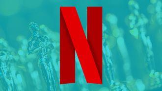 Netflix Oscar feature Films