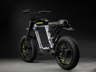 Super73 e-bike elektrische fiets