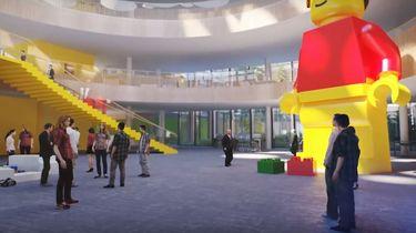 hoofdkantoor van LEGO