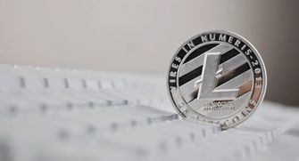 Litecoin Bitcoin cryptocurrency