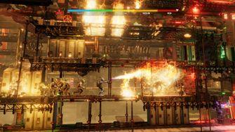 Oddworld- Soulstorm screenshots