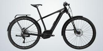 Elektrische fiets Cannondale Tesoro Neo X 1