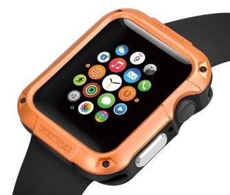 Apple Watch bumper AliExpress